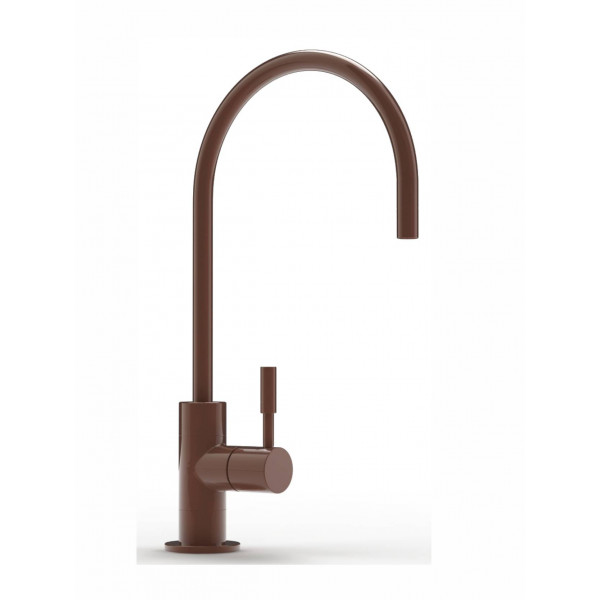 MODERN OIL RUBBED BRONZE