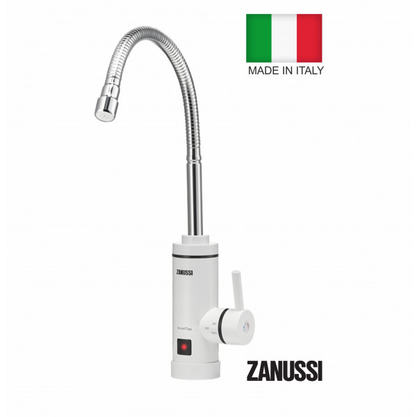 ZANUSSI SMART TAP  ROBINET ELECTRIC