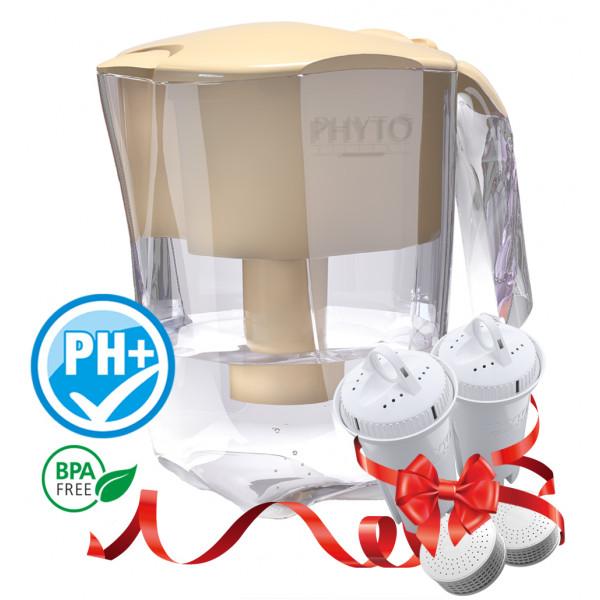 FF-GIGANT pH+ (Cappuccino)